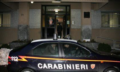 Ladro di biciclette arrestato dai Carabinieri