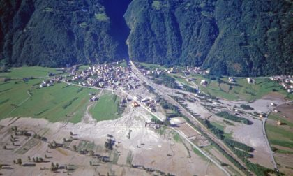 I Radioamatori Italiani  ricordano l'alluvione