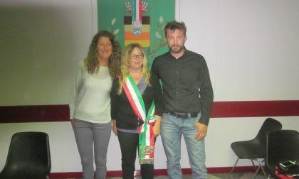 Consiglio Campodolcino: l'insediamento