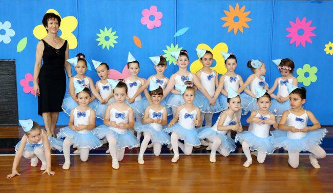 reputable site 40bb8 dd7ef Quarant'anni di danza con Scarpette Rosa - Giornale di Sondrio