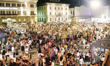 Settimana ricca di eventi a Sondrio