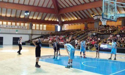 Finali nazionali Under 14 di basket: seconda giornata