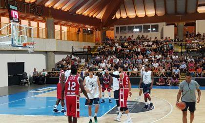 Basket, record di squadre a Bormio