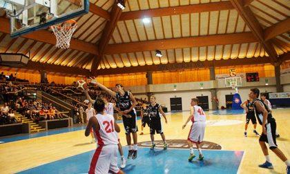 Finali Under 14 di basket: i risultati di martedì