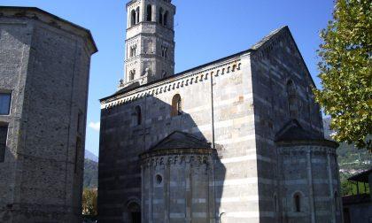 Musiche d'estate a Santa Maria del Tiglio: un tuffo nello spirituals