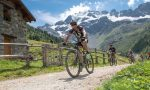 Alta Valtellina Bike Marathon, limitazioni alla circolazione