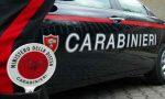 Carabinieri arrestano spacciatore a Tresenda