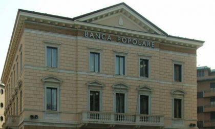 Banca Popolare di Sondrio valuta acquisizione della Cassa di Risparmio di Cento
