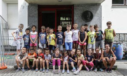 Alla Colonia di Triangia i bambini scoprono cos'è l'avventura