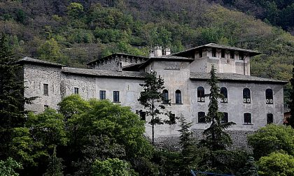 Film e divertimento a Sondrio: impazza l'estate