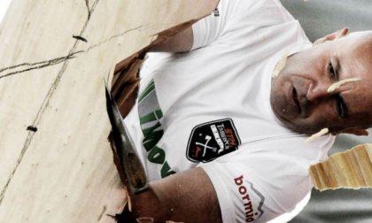 I taglialegna più forti d'Italia in gara a Bormio