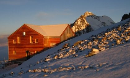 Valmalenco, alpinisti salvati dal Soccorso alpino
