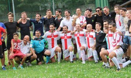 Pulenta Cup: gli arbitri della Lombardia in campo