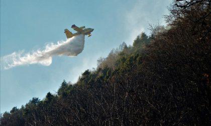 Appalti Canadair: l'indagine tocca anche Colico