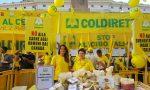 L'iniziativa #stopCETA di Coldiretti: Valtellina presente