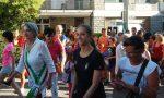 La nuova vita sportiva di Camilla Patriarca nella ginnastica ritmica