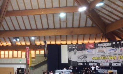 Basket a Bormio: incoronati i campioni under 14