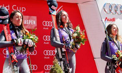 Sci alpino: il maltempo frena le donne