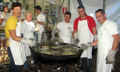 Festa del pesce a Teglio: un weekend da non perdere