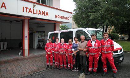Il ricordo di Stefano e Rudy viaggerà con la Croce Rossa