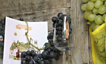 Serata dei Vini a Bormio, tra musica e buona cucina