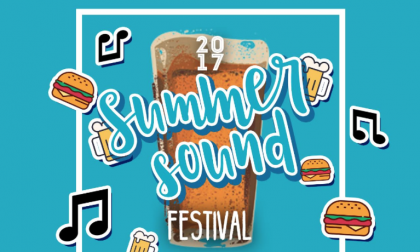 Il Summer Sound Festival arriva in centro a Sondrio