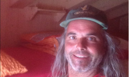Alpinista italiano scomparso sull'Adamello