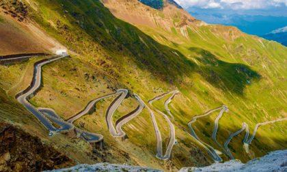 Passo dello Stelvio, la seconda strada più pericolosa al mondo