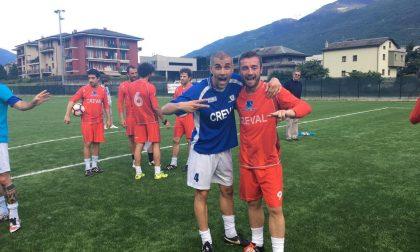 Nuova avventura sportiva nel calcio a 5 per Paolo Bongio