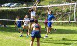 Torneo benefico di pallavolo: Univale ha raccolto 1500 euro