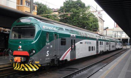 Treno bloccato: le voci dei viaggiatori