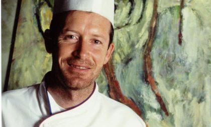 Muore Andrea Tonola: era uno chef apprezzatissimo