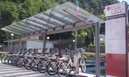 Bike sharing: revisione a Prata