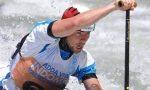 Dell'Agostino bronzo ai Mondiali di canoa