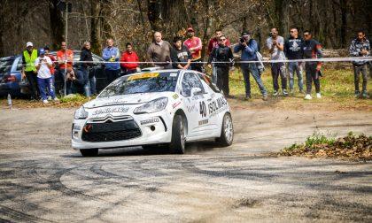 La Promo Sport Racing al Rally del Casentino