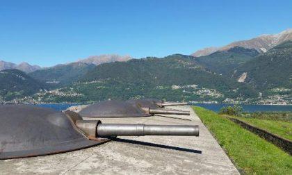 Forte Montecchio: rassegna di romanzi e libri
