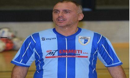 Gianmaria Craperi torna in serie C1 e vestirà la maglia dell'Mgm 2000