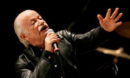 Ai Bagni Vecchi Gino Paoli in concerto