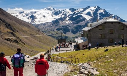 Pressione arteriosa in montagna: prevenzione al rifugio Pizzini