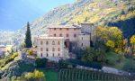 Torna il teatro all'aperto al Castel Masegra