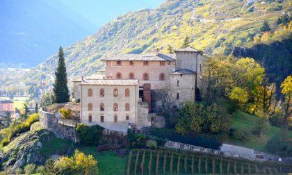 Continua il cinema a Castel Masegra