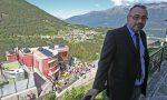 Bema: le dimissioni di Passamonti fanno cadere il sindaco
