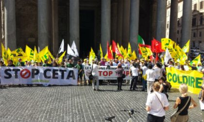 Dopo le proteste salta l'accordo sul CETA