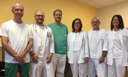 Chirurgia Ricostruttiva di Asst ValtLario al top