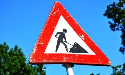 Limitazioni sulle strade della Bassa Valle per lavori all'acquedotto