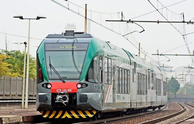 Lo sciopero dei treni di Trenord previsto per domani, mercoledì 21 marzo