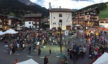 Bormio, domani e domenica Via Funivia Festival