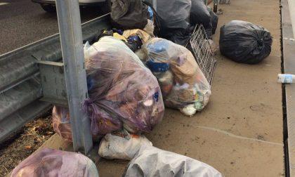 Secam pronta a incrementare la raccolta rifiuti sulla Statale