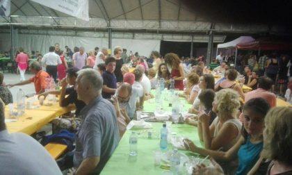 Sagra dei chiscioi, un nuovo successo a Tirano