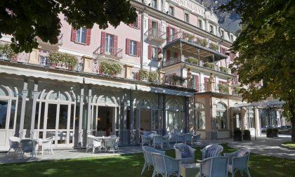 Turismo in Valtellina, le imprese crescono del 15,3%